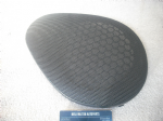 A GENUINE PEUGEOT 406 FACELIFT FRONT DOOR SPEAKER MESH COVER  N/S LEFT UK PASSENGER DOOR   9616307377
